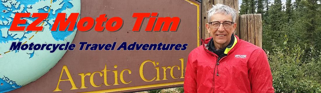 EZ Moto Tim