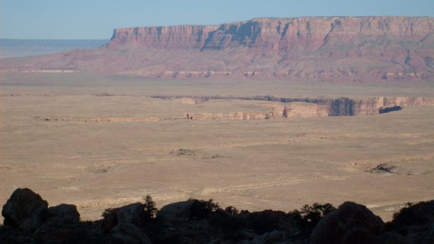 Marble Canyon Arizon